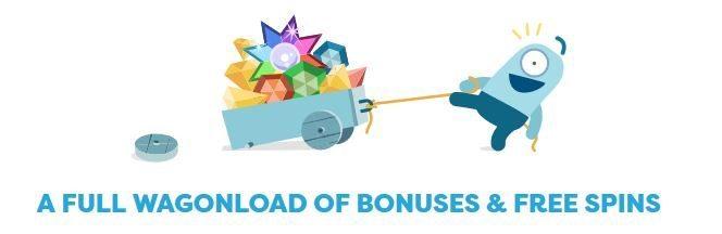 playfrank bonussen